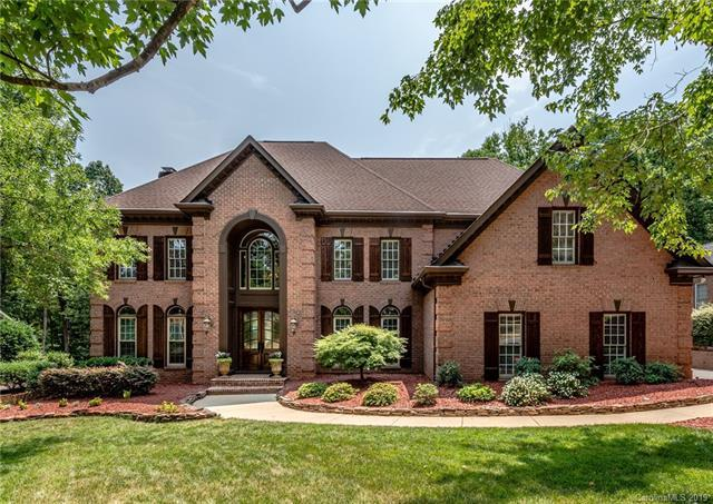 4226 Shepherdleas Lane, Charlotte, NC 28277 (#3507105) :: Carlyle Properties