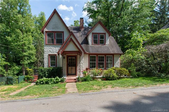 38 Marne Road, Asheville, NC 28803 (#3507127) :: Bluaxis Realty