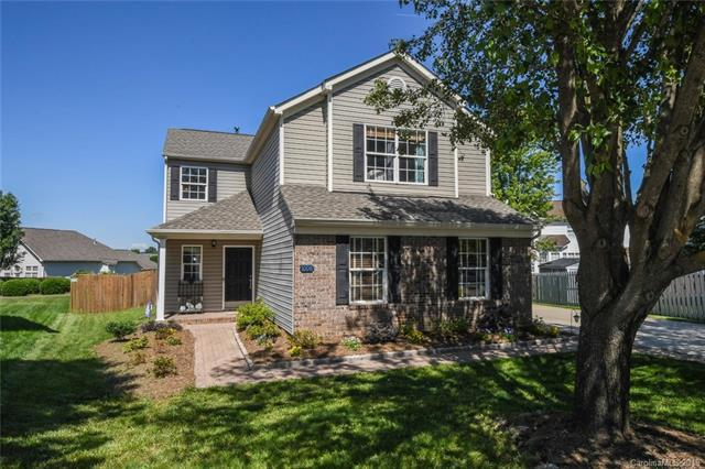 1008 Kipling Court, Indian Trail, NC 28079 (#3507145) :: The Ramsey Group