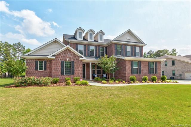 8736 Whitehawk Hill Road, Waxhaw, NC 28173 (#3507156) :: LePage Johnson Realty Group, LLC