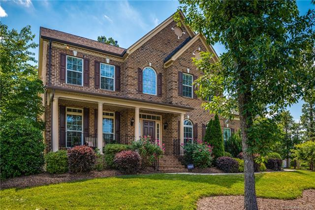 7100 Yellowhorn Trail, Waxhaw, NC 28173 (#3507163) :: Stephen Cooley Real Estate Group