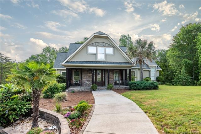 340 Sunset View Court, York, SC 29745 (#3507177) :: Miller Realty Group