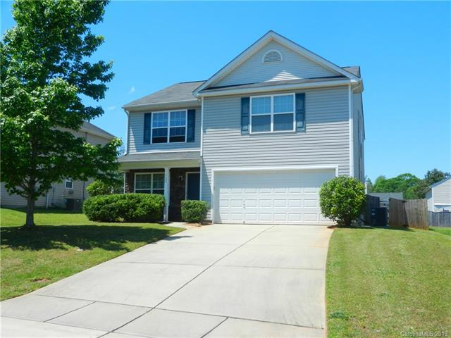 709 Overlook Road, Lowell, NC 28098 (#3507191) :: LePage Johnson Realty Group, LLC