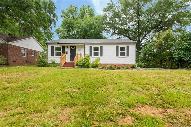 620 Confederate Avenue, Rock Hill, SC 29730 (#3507217) :: Odell Realty