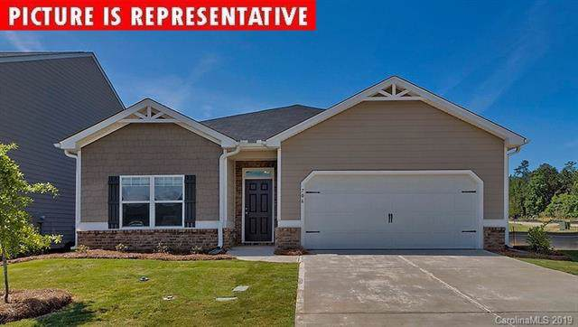 170 Atwater Landing Drive, Mooresville, NC 28117 (#3507227) :: Rinehart Realty