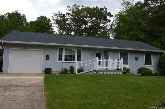 15 Glen Meadows Road, Arden, NC 28704 (#3507247) :: Keller Williams Professionals