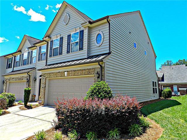 4730 Mount Royal Lane, Charlotte, NC 28210 (#3507264) :: Caulder Realty and Land Co.