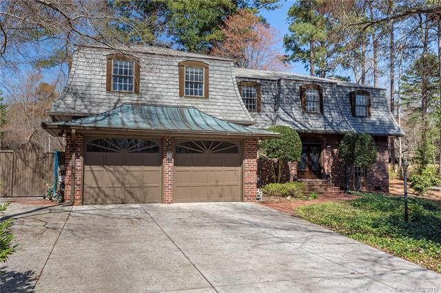 14 Wood Hollow Road, Lake Wylie, SC 29710 (#3507277) :: The Elite Group