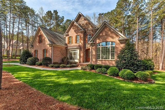 4601 Gold Finch Drive, Denver, NC 28037 (#3507278) :: Cloninger Properties