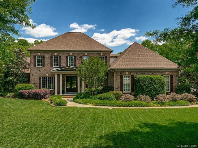 9029 Unbridle Lane, Waxhaw, NC 28173 (#3507282) :: High Performance Real Estate Advisors