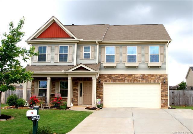 564 Goldstone Lane, Boiling Springs, SC 29316 (#3507292) :: Robert Greene Real Estate, Inc.
