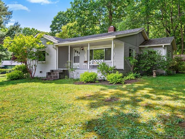 15 Deleuil Drive, Asheville, NC 28806 (#3507303) :: Carlyle Properties