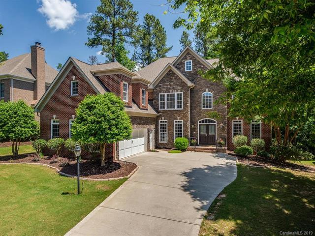 14041 Shanghai Links Place, Charlotte, NC 28278 (#3507317) :: Miller Realty Group