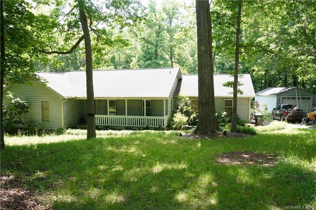10501 Meadow Hollow Drive, Mint Hill, NC 28227 (#3507326) :: LePage Johnson Realty Group, LLC