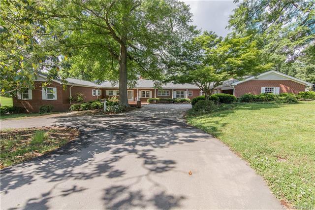 16 Oak Road, Salisbury, NC 28144 (#3507357) :: MECA Realty, LLC