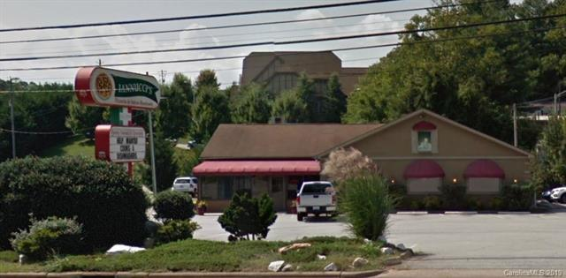 1981 Hendersonville Road, Asheville, NC 28803 (#3507358) :: Stephen Cooley Real Estate Group