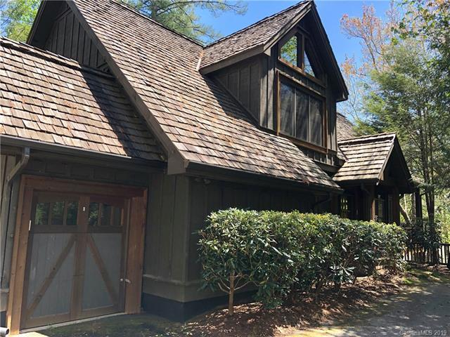 111 Ivy Ridge Road, Lake Toxaway, NC 28747 (#3507359) :: Odell Realty