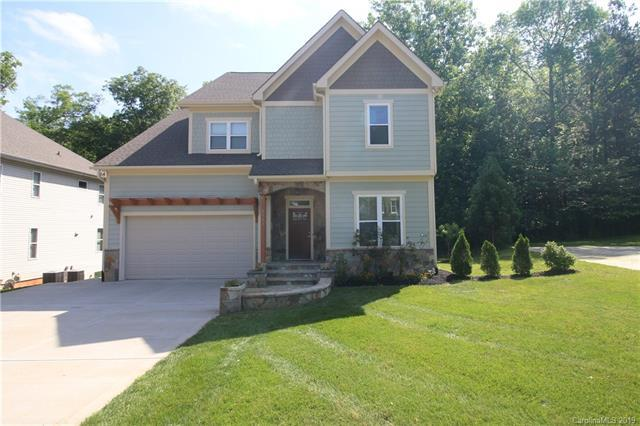 8021 Rittenhouse Circle #3, Charlotte, NC 28270 (#3507372) :: RE/MAX RESULTS