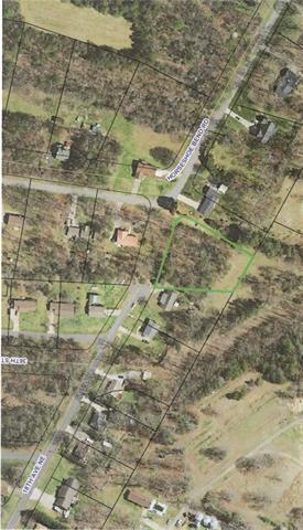 2398 Horseshoe Bend Road, Hickory, NC 28601 (MLS #3507374) :: RE/MAX Journey