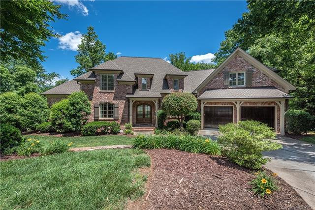 1105 Sedgewood Forest Lane, Charlotte, NC 28211 (#3507387) :: Homes Charlotte