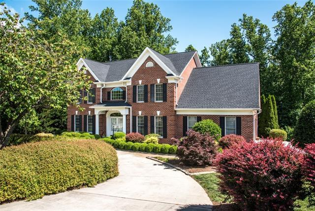 1421 Obrian Drive, Newton, NC 28658 (#3507389) :: The Ramsey Group