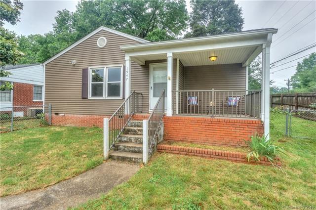 1947 Academy Street, Charlotte, NC 28205 (#3507390) :: LePage Johnson Realty Group, LLC