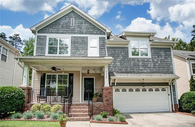 7312 Cascading Pines Drive, Tega Cay, SC 29708 (#3507394) :: LePage Johnson Realty Group, LLC