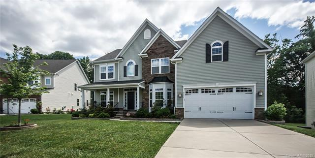 9954 Violet Cannon Drive, Concord, NC 28027 (#3507397) :: LePage Johnson Realty Group, LLC