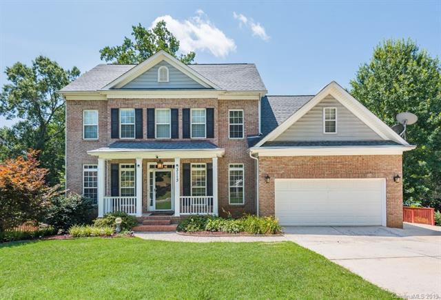 3113 Highgate Drive, Fort Mill, SC 29715 (#3507401) :: High Performance Real Estate Advisors