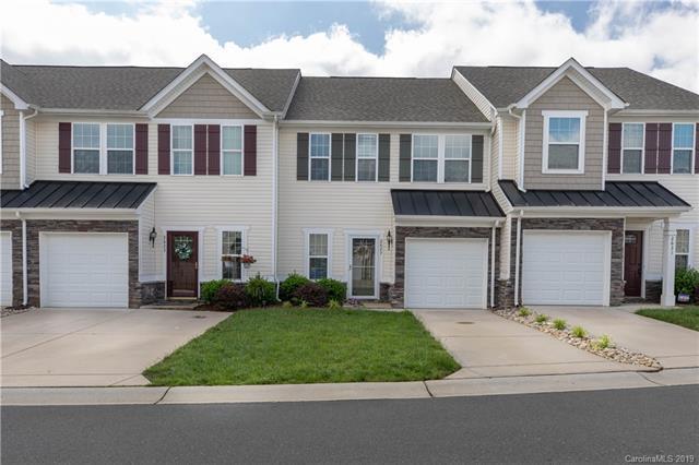 2627 Silverthorn Drive, Charlotte, NC 28273 (#3507432) :: LePage Johnson Realty Group, LLC
