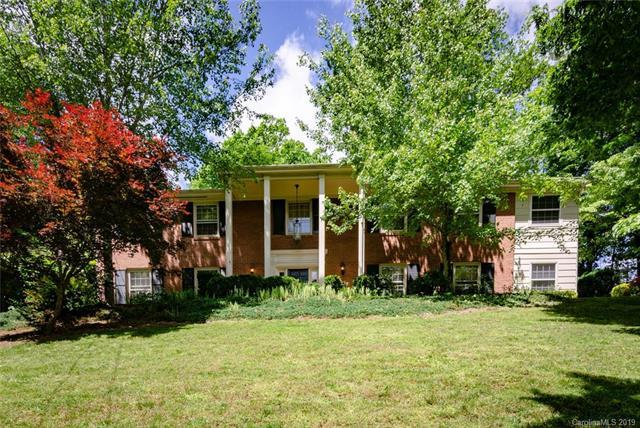 23 Willow Road, Asheville, NC 28804 (#3507476) :: Keller Williams Professionals