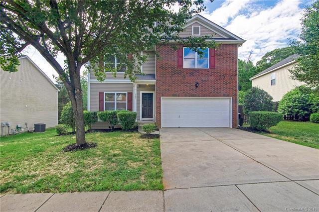 107 Zolder Lane, Mooresville, NC 28117 (#3507487) :: LePage Johnson Realty Group, LLC