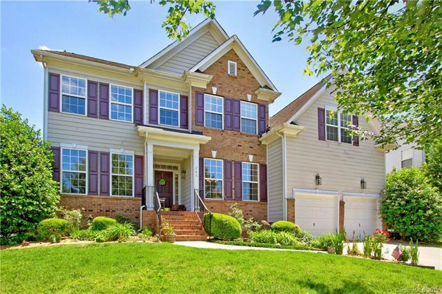285 Montibello Drive, Mooresville, NC 28117 (#3507510) :: LePage Johnson Realty Group, LLC