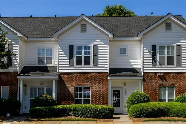 6448 Mallard View Lane, Charlotte, NC 28269 (#3507532) :: LePage Johnson Realty Group, LLC