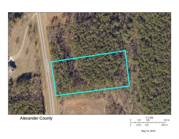 Lot 3 Davis Cove Road, Taylorsville, NC 28681 (#3507546) :: Rinehart Realty