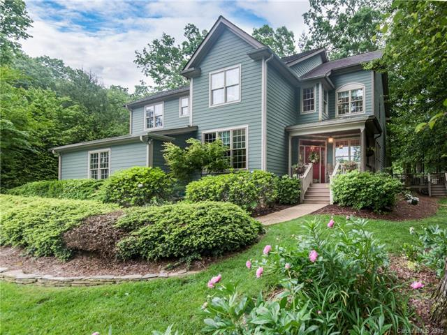25 Madelyn Lane, Fairview, NC 28730 (#3507559) :: Keller Williams Professionals
