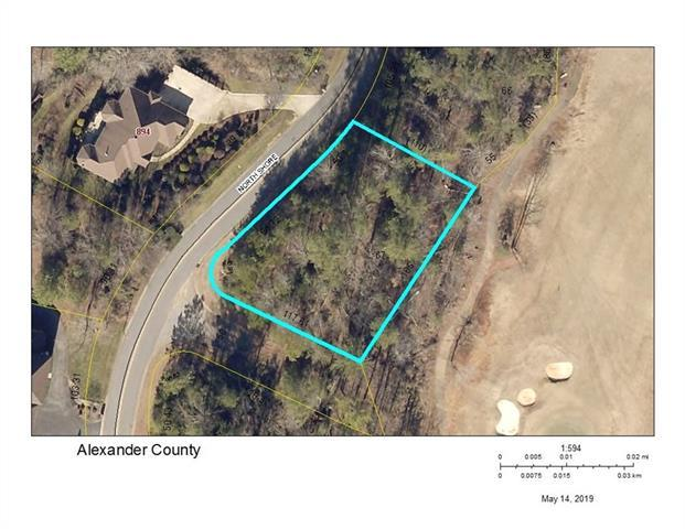 Lot 67 North Shore Drive, Taylorsville, NC 28681 (#3507562) :: Ann Rudd Group