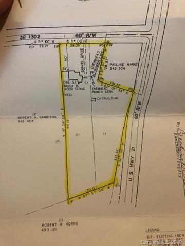 0000 Charlotte Highway 22/21, Mooresville, NC 28117 (#3507571) :: Cloninger Properties