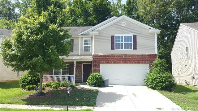 2615 Buckleigh Drive, Charlotte, NC 28215 (#3507579) :: Charlotte Home Experts