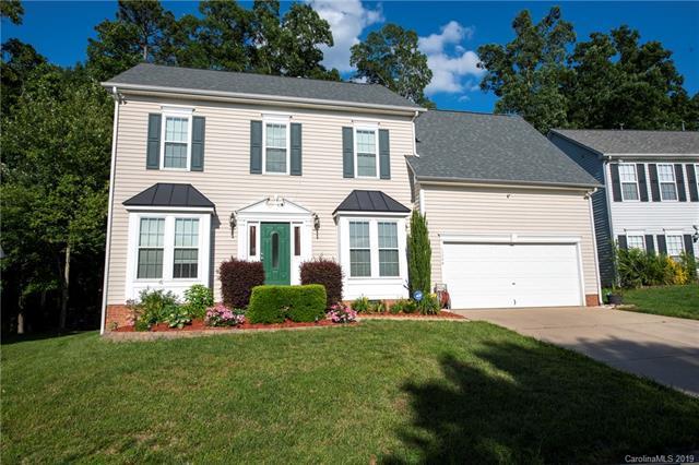 12006 Cheviott Hill Lane, Charlotte, NC 28213 (#3507583) :: LePage Johnson Realty Group, LLC