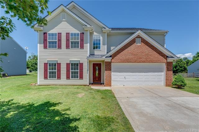 505 Danfield Drive, Clover, SC 29710 (#3507598) :: Stephen Cooley Real Estate Group