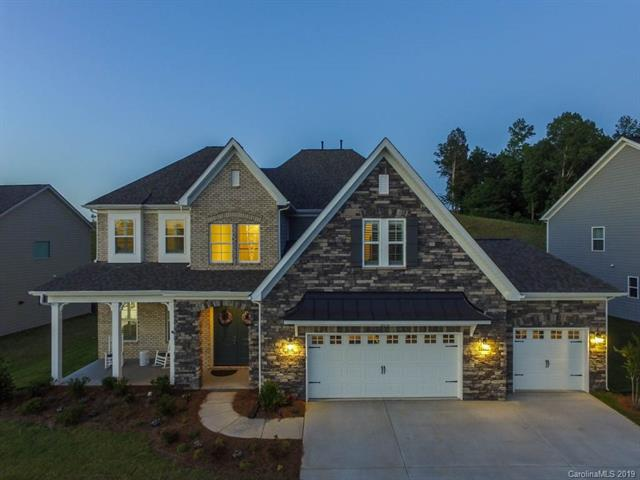 2172 Hanging Rock Road, Fort Mill, SC 29715 (#3507613) :: Rinehart Realty