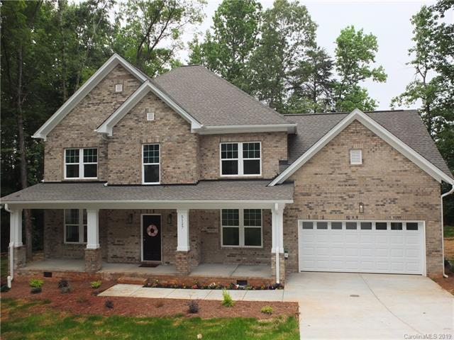 5127 Begonia Drive, Charlotte, NC 28215 (#3507615) :: The Ramsey Group