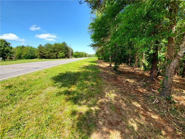 0 Hwy 274 Highway, Cherryville, NC 28021 (#3507626) :: Rinehart Realty