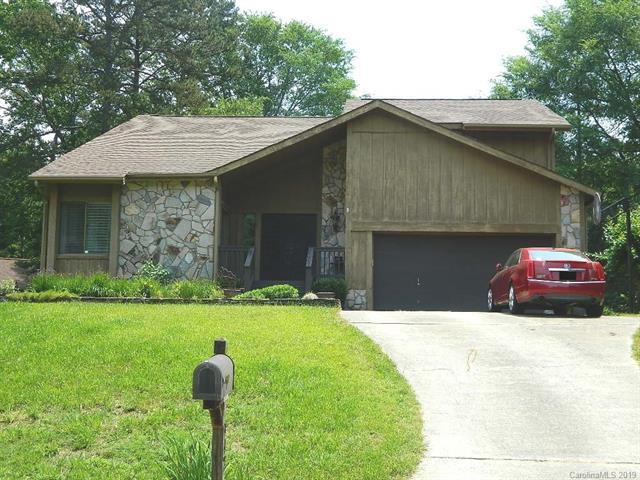 142 Creek Valley Drive, Charlotte, NC 28270 (#3507627) :: Rinehart Realty