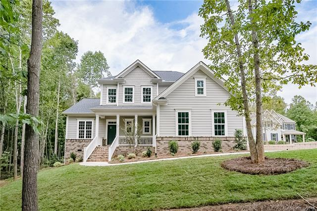 17917 Stuttgart Road #67, Davidson, NC 28036 (#3507628) :: The Sarver Group