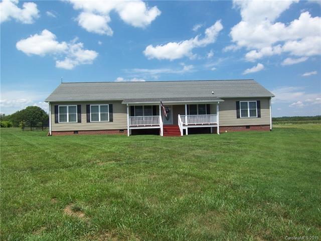 3458 Crowders Ridge Road, Shelby, NC 28150 (#3507645) :: Rinehart Realty