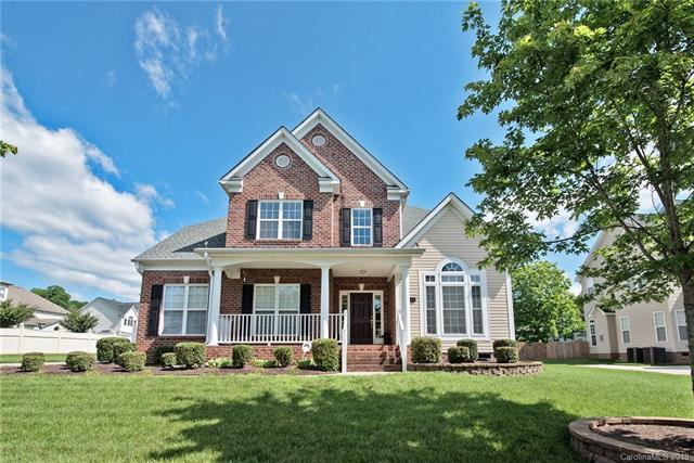 6715 Heritage Orchard Way, Huntersville, NC 28078 (#3507653) :: The Sarver Group