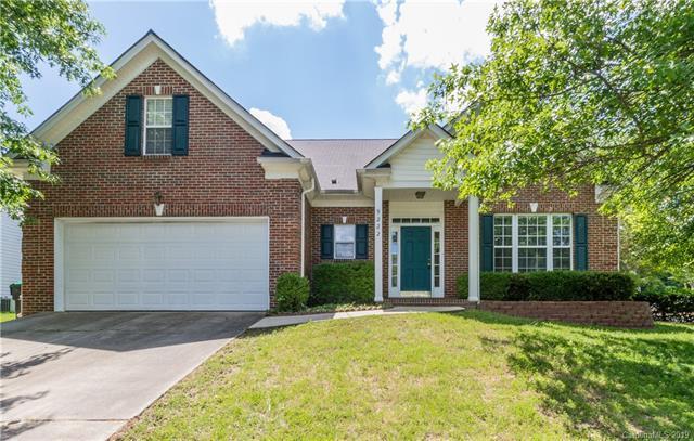 9222 Sandpiper Drive, Charlotte, NC 28277 (#3507675) :: Carlyle Properties
