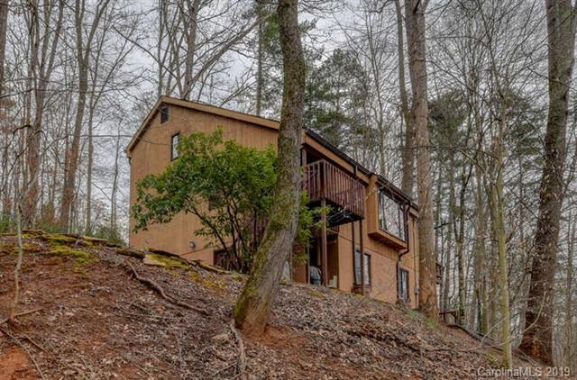 582 Hill Merrill Road, Marshall, NC 28753 (#3507687) :: Rinehart Realty